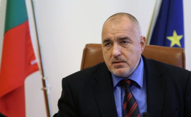 Борисов: Трябва да платим 800 млн. лв. на Русия
