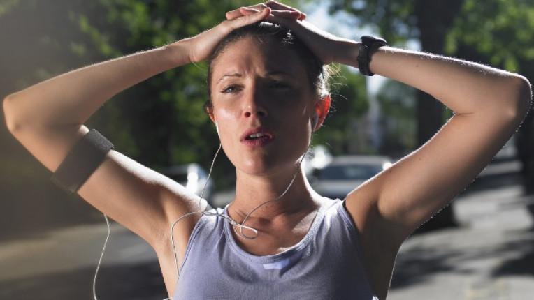 жена спорт тренировка крака фитнес упражнения
