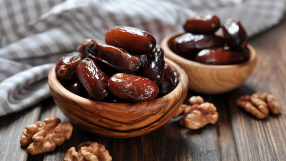 Сладкият плод на арабските страни