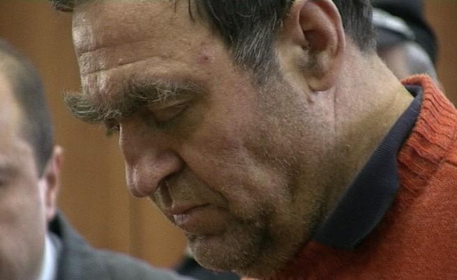 Обвиненият за изнасилване бивш кмет на Стрелча получи инсулт
