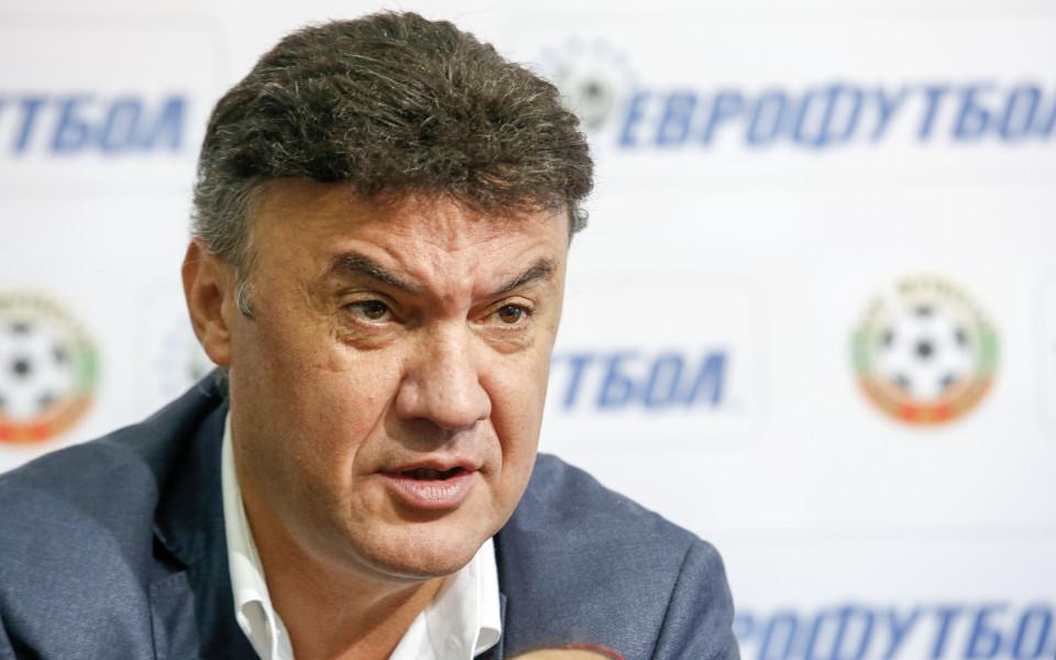 Михайлов: Влизането ми в комисия е признание за България