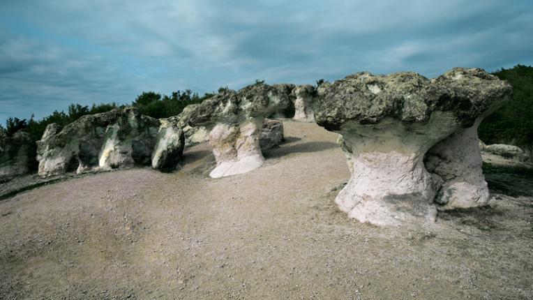 зеолит клиноптилолит лечебен минерал