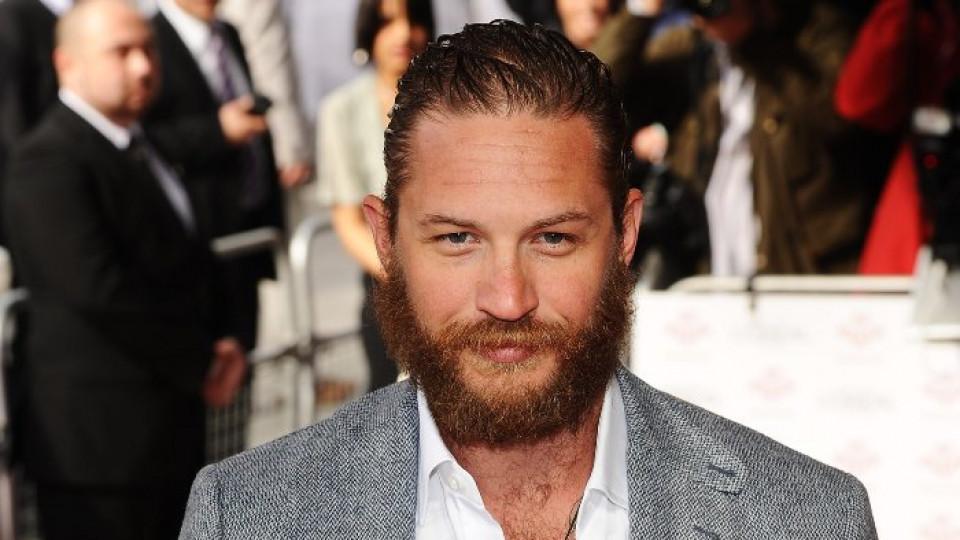 Мъжете с бради са секси, но това е прекалено