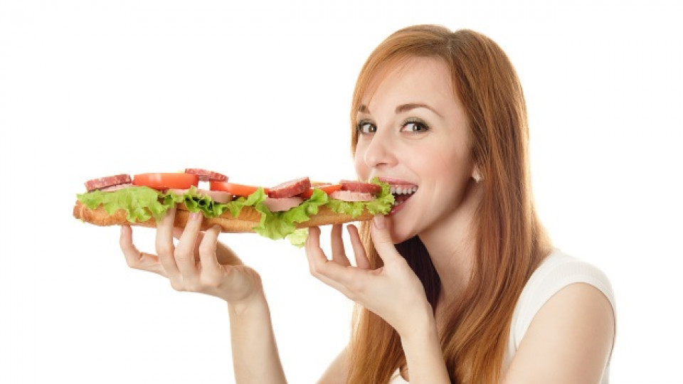 Пир по време на диета