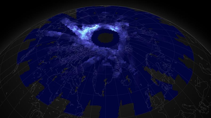 Русия иска 1 млн. кв. км. от Арктика