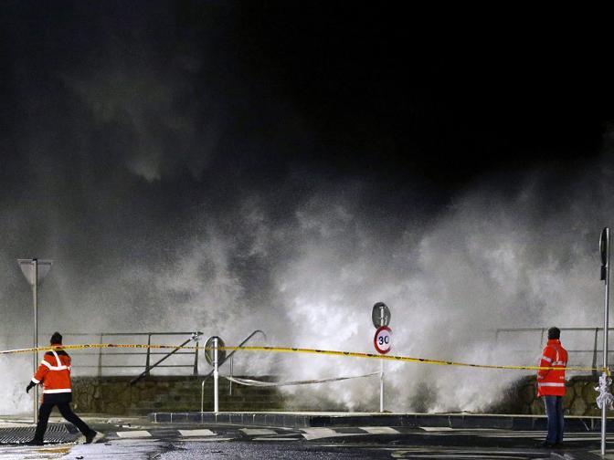 мощ буря Имоджен