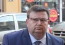 Цацаров иска да се види как е разпределено делото на Чоков