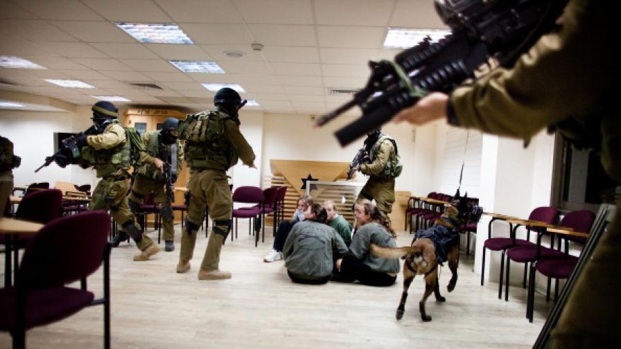 Ученици в Нови сад с часове по самоотбрана