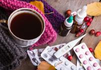 Лекар: При грип антибиотик не помага в първите часове