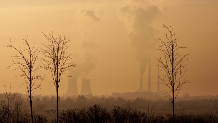 """ЕС иска да е """"климатично неутрален"""" до 2050 г."""
