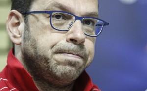 Изненада: Лукойл Академик взе известен израелец за треньор