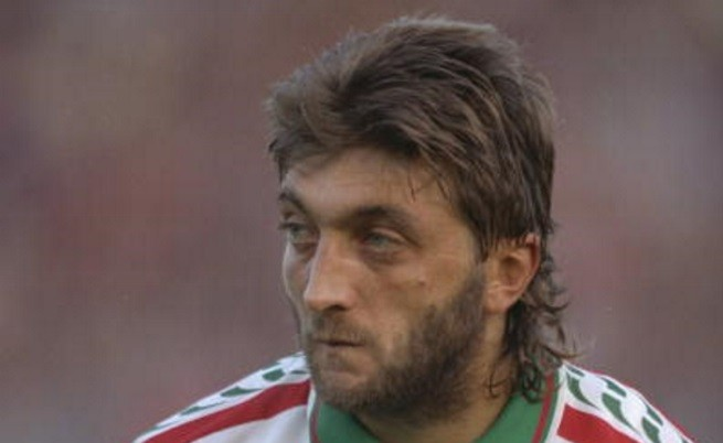 Почина голямата футболна легенда Трифон Иванов
