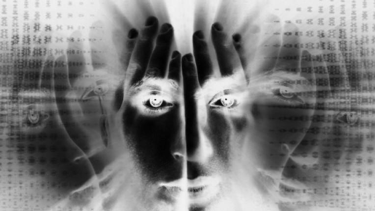 его маска духовност