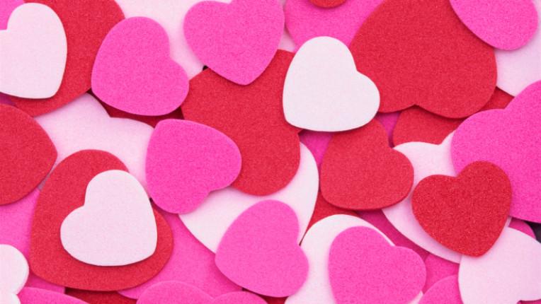 любов влюбени влюбване романтика