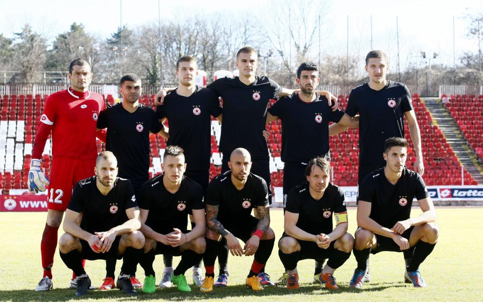 Вижте мачовете на ЦСКА през пролетта