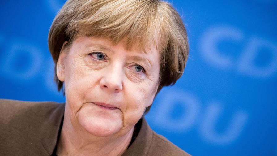 Тези събития могат да сложат край на властта на Меркел