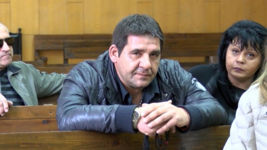 Христо Тиляшев