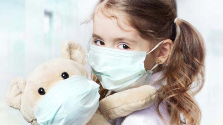 деца лекарства