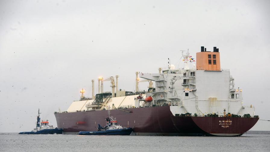 "Европейската комисия нанесе удар срещу ""Газпром"""
