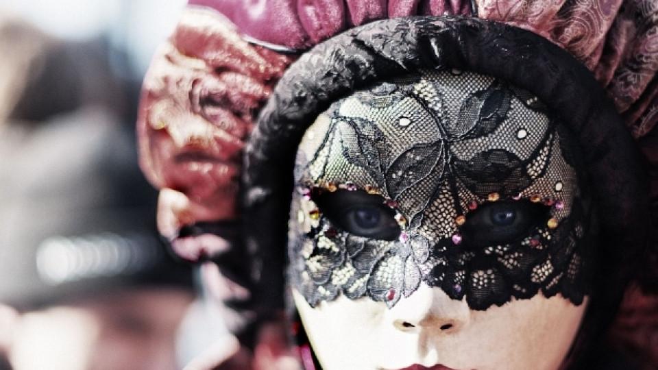 Време за четене: история за барокова музика, любов и маски