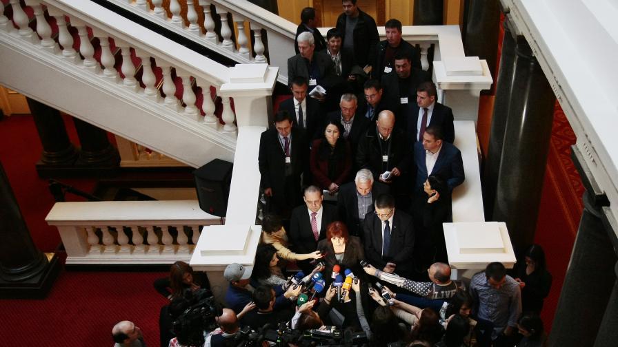 ДПС иска разследване намесата на Русия и Турция в политиката ни
