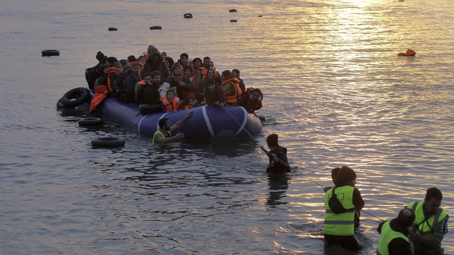 """Изтече таен доклад за бежанците под името """"Операция София"""""""