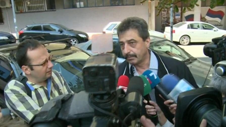 Белград пак отказа да екстрадира Цветан Василев