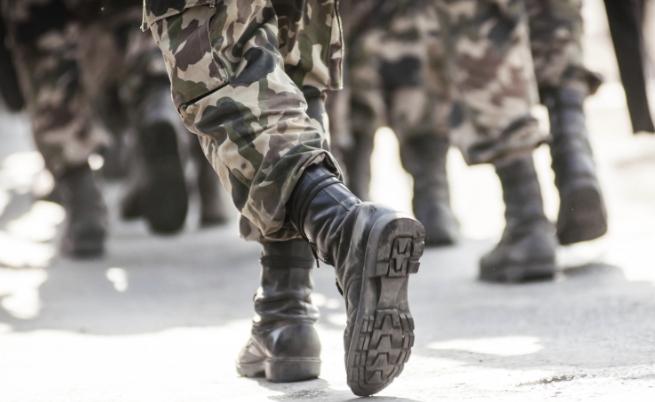 Празникът на Българската армия през годините