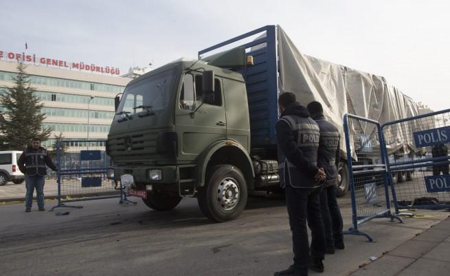 Нова атака в Турция, шест убити