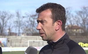 Георги Петков: Ако можем да сме в тройката, влизаме