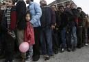 По-малко мигранти напускат Австрия, въпреки паричен стимул