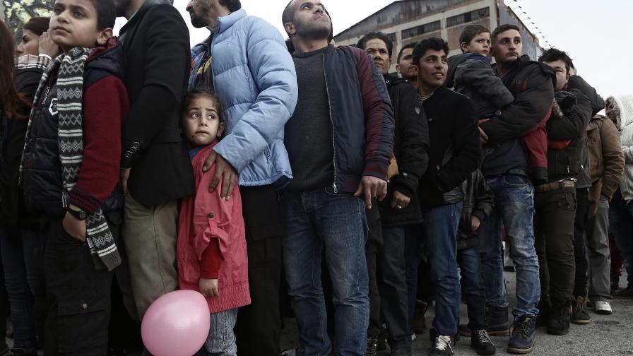Австрия не желае да й бъдат пращани повече мигранти