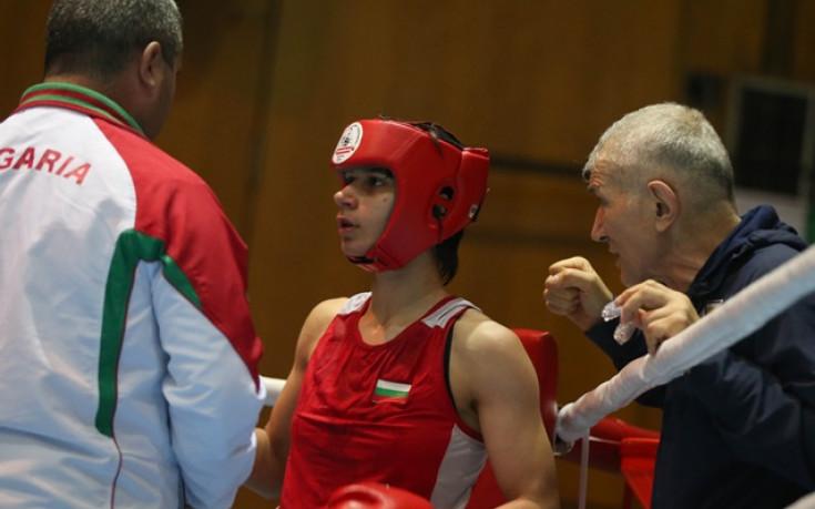 Още две българки с медали от Eвропейското по бокс