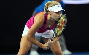Квитова се отказа от участие в турнира в Дубай
