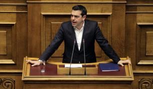 Гърция гласува повишаване на данъците