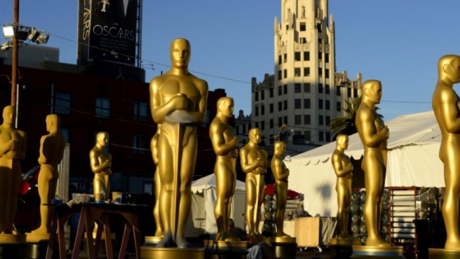 """Интересни факти за """"Оскарите"""" в цифри"""