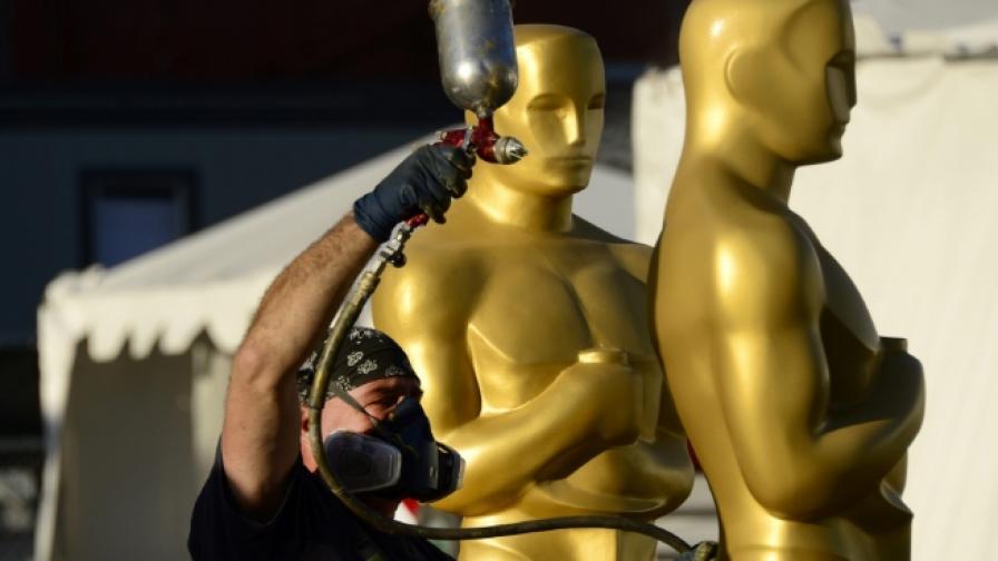 """Любопитни факти за """"Оскарите"""", които не знаете"""