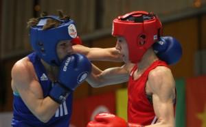 Осем българи излизат на ринга на Странджата
