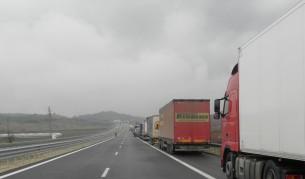 Гръцките фермери обявиха, че подновяват блокадата