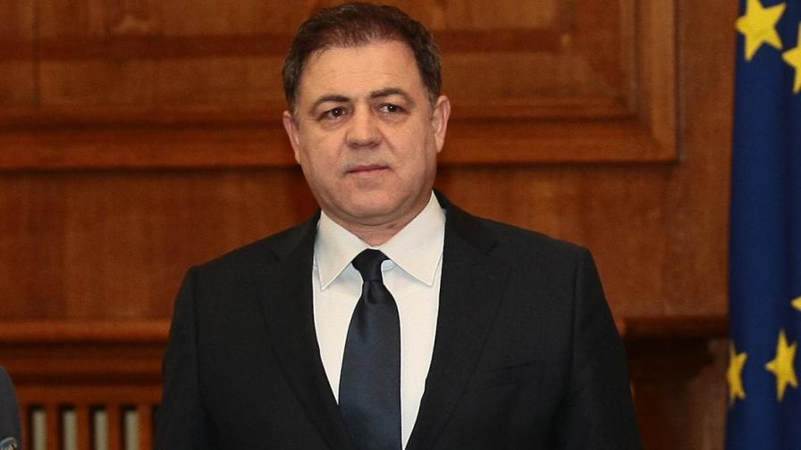 Новото обвинение срещу Ненчев - заради 260 000 лв.