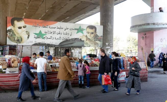 Примирието в Сирия: надежда за мир или само пауза