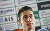 Мишо Александров с 90 минути при поражение на Арсенал