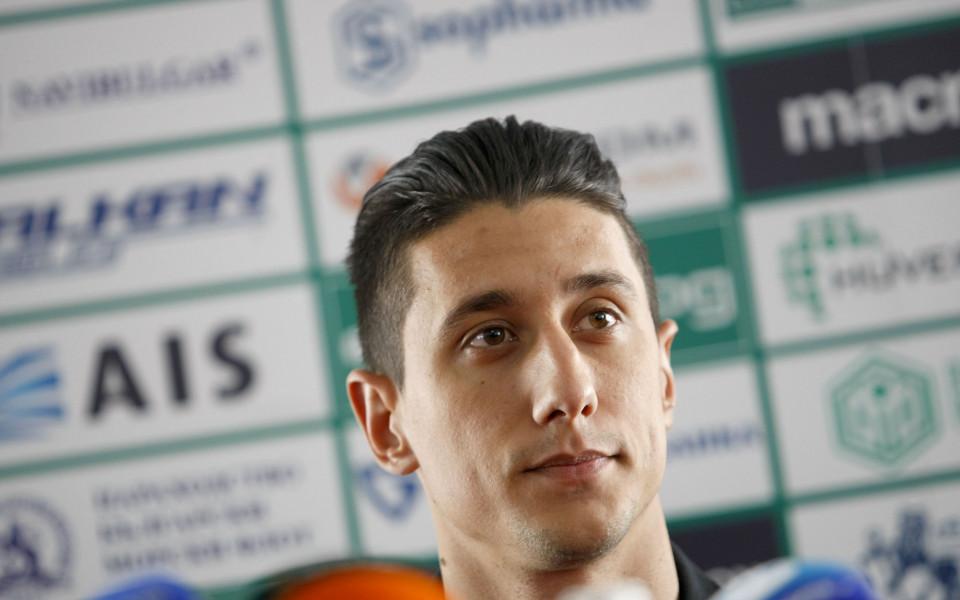 Мишо Александров: Виновен съм за първия гол на Рубин