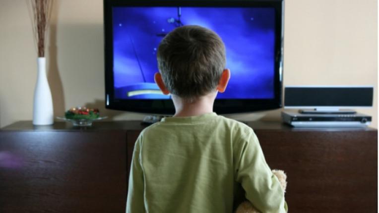 дете телевизор