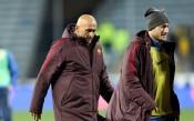 Спалети: Махам се, ако Рома не даде нов договор на Тоти!