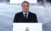 Босът на Реал: Преди време щях да се пробвам за Меси