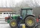 Гръцки фермери пак ще блокират българската граница