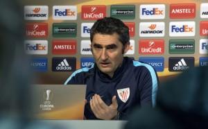 Официално: Валверде се раздели с Билбао, свободен за Барса