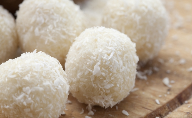 Пригответе бразилски бонбони само с три съставки