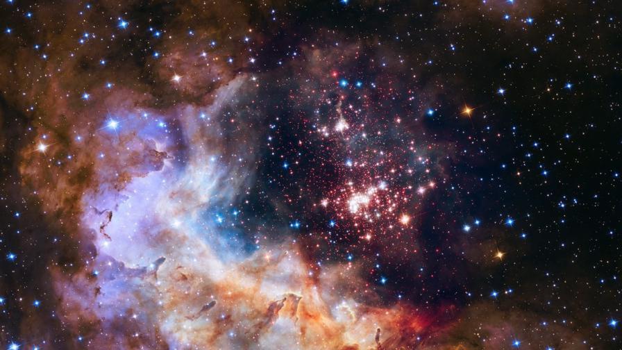 Колко бързо се разширява Вселената
